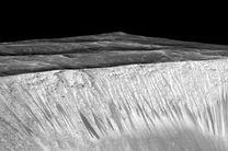 آیا می دانید آب سیاره مریخ شور است