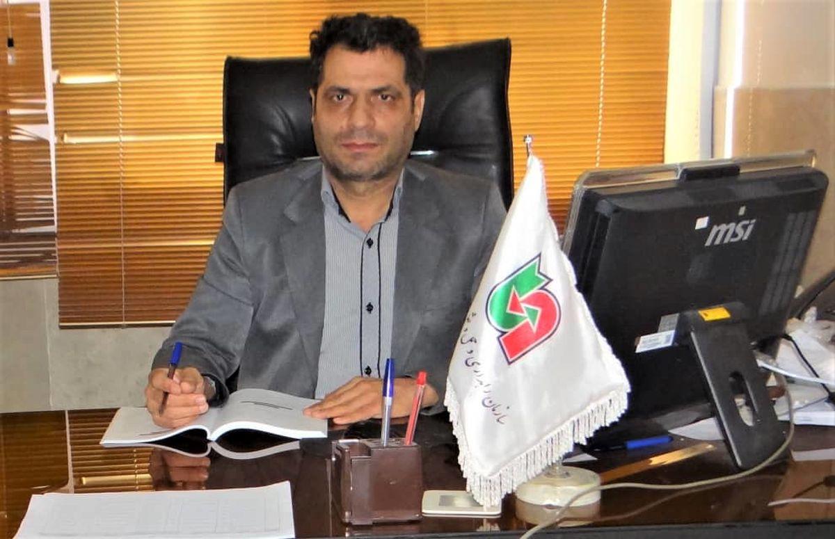 رسیدگی به تخلفات شرکتهای حمل و نقل کالا و مسافر در استان قم 30 درصد افزایش یافت