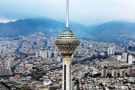 وضعیت کیفی هوای تهران در 11 اسفند/ هوا سالم است