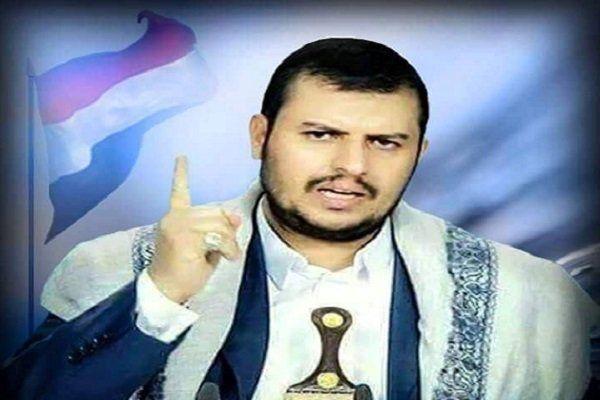 رهبر انصارالله نسبت به تحرکات شیطانی در یمن هشدار داد