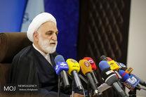قدردانی محسنیاژهای از سپاه پاسداران/بازداشت بیش از 50 قاضی، کارمند، وکیل و کارشناس متخلف