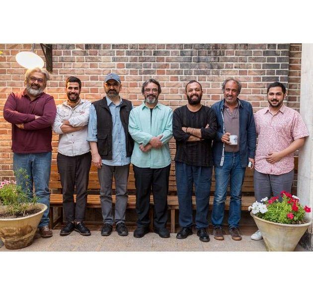 انتشار اثری با آهنگسازی حسین علیزاده