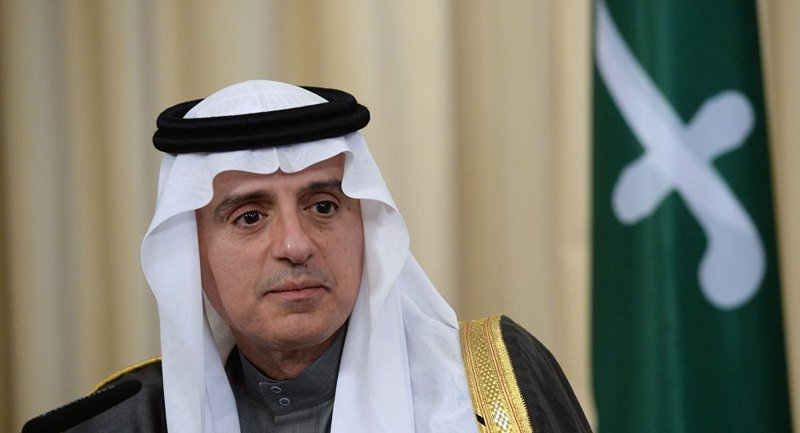 ادعاهای واهی عادل الجبیر علیه ایران
