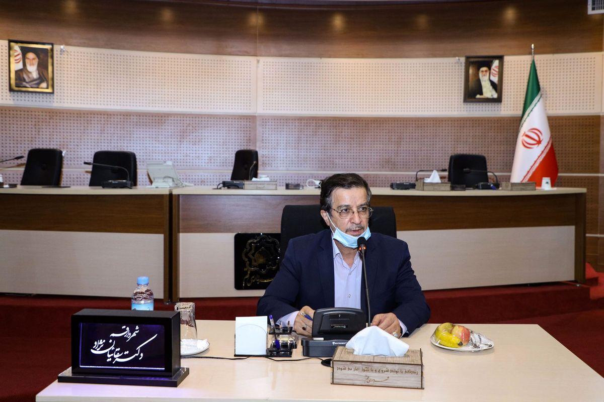 آذینبندی ویژه شهر در عید غدیرخم انجام شود