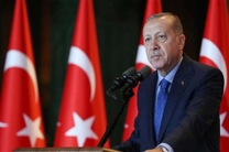 اردوغان از ایجاد منطقه امن در سوریه خبر داد