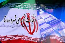 اعلام جزئیات ثبت نام داوطلبان انتخابات ششمین دوره شوراهای اسلامی شهر و روستا