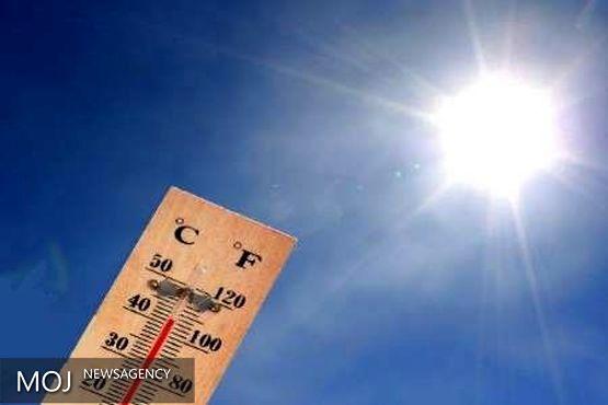 هوای مشهد گرم می شود