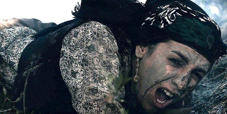 فیلم داستانی خوناب به جشنواره فیلم رم راه یافت
