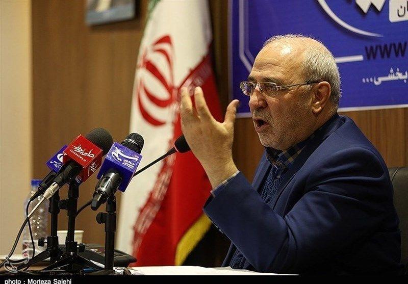 """دولت موظف به تشکیل دبیرخانه """"رفع مشکلات اقتصادی"""" است"""