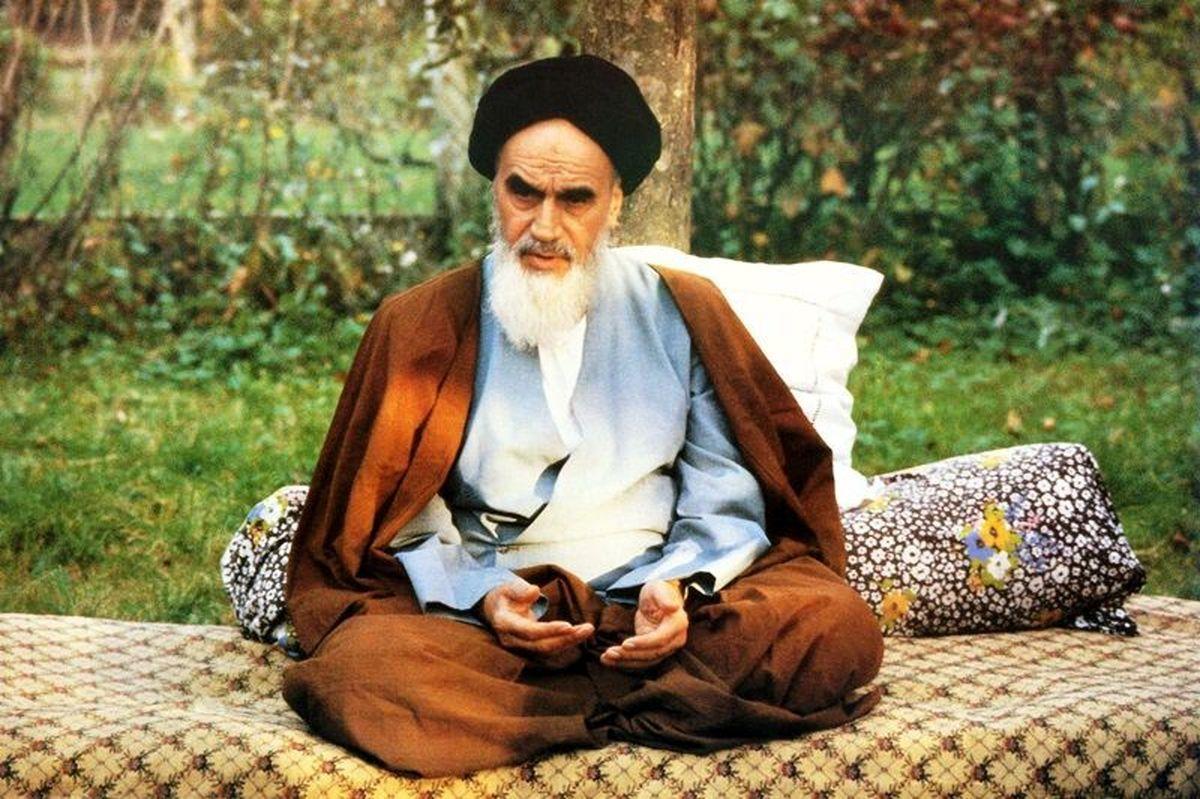 بزرگداشت سالگرد ارتحال امام خمینی(ره) در شبکه های برون مرزی