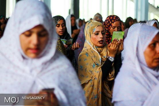 چهارشنبه عید سعید فطر اعلام شد