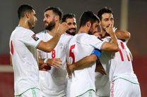 ساعت بازی تیم ملی فوتبال ایران و کامبوج مشخص شد