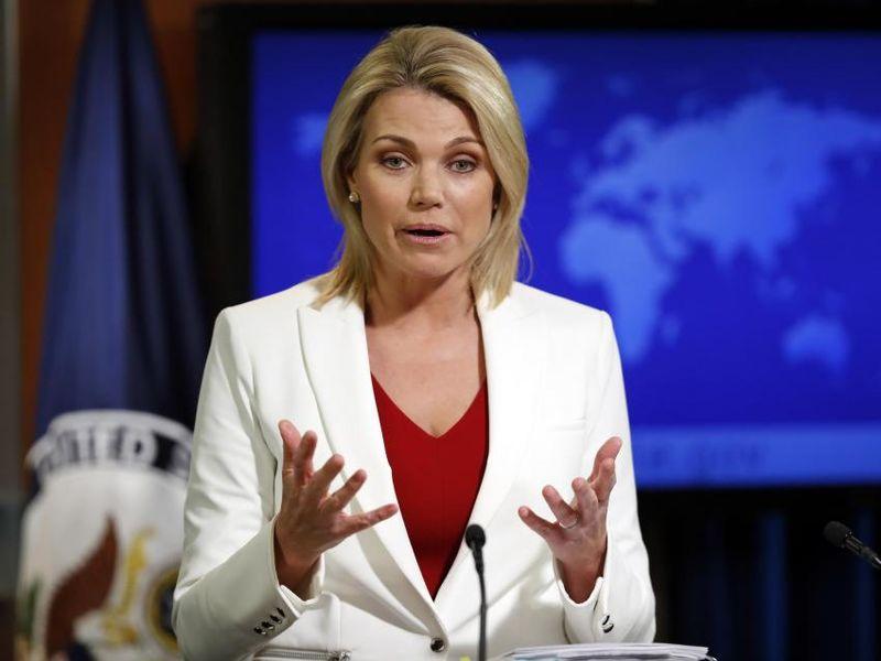 اگر به مراکز آمریکایی در عراق حملهای شود ایران مسئول است
