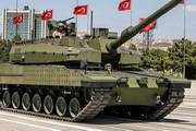The military deal between Qatar and Turkey