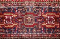 ثبت جهانی منطقه فرش دستباف لرستان در WIPO