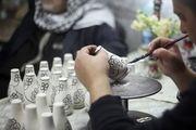 ساماندهی ۴۰۰ صنعتگر صنایع دستی در گالیکش