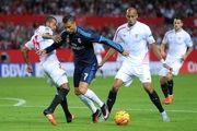 پخش زنده بازی رئال مادرید و سویا از شبکه سه سیما