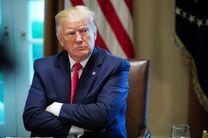 ترامپ با مسوولان عربستان در مورد حمله موشکی به این کشور صحبت کرد