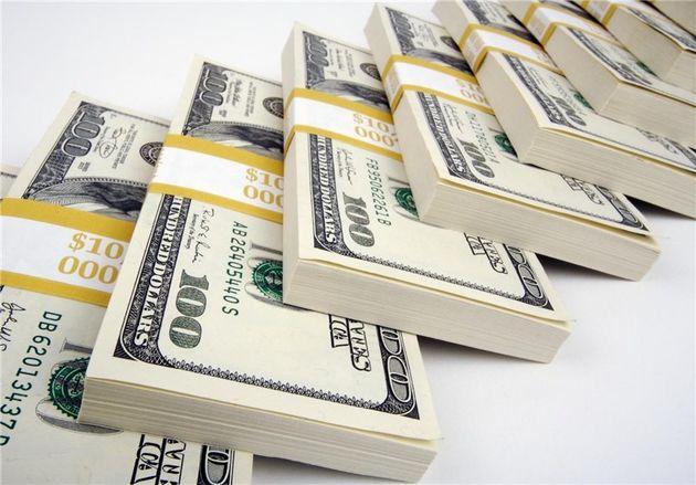 قیمت ارز در بازار آزاد 2 شهریور/ دلار 10450 تومان شد