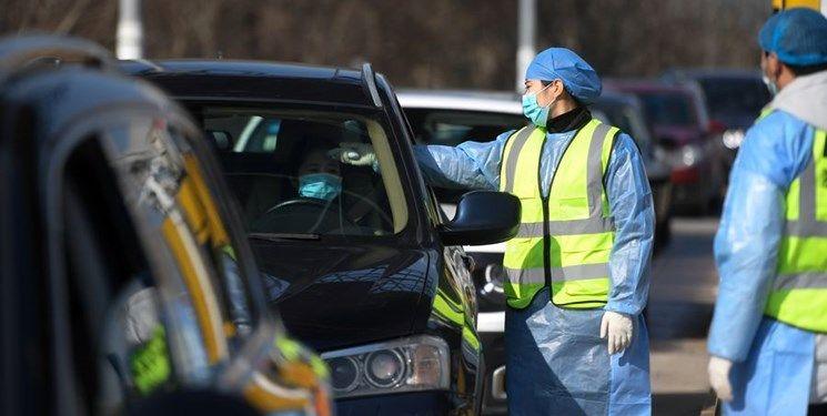 افزایش تلفات مبتلایان به ویروس کرونا / ۲۵۹ نفر جان خود را از دست دادند