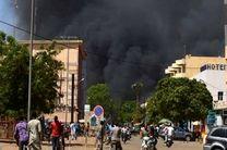 گروهی وابسته به القاعده مسوولیت حملات بورکینافاسو را بر عهده گرفت