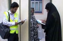 اجرای طرح آمارگیری مسکن در روستاهای هرمزگان