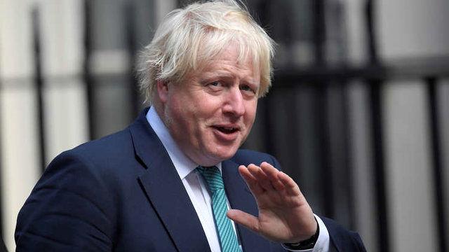 تاکید بوریس جانسون بر خروج بریتانیا از اتحادیه اروپا تا 31 اکتبر
