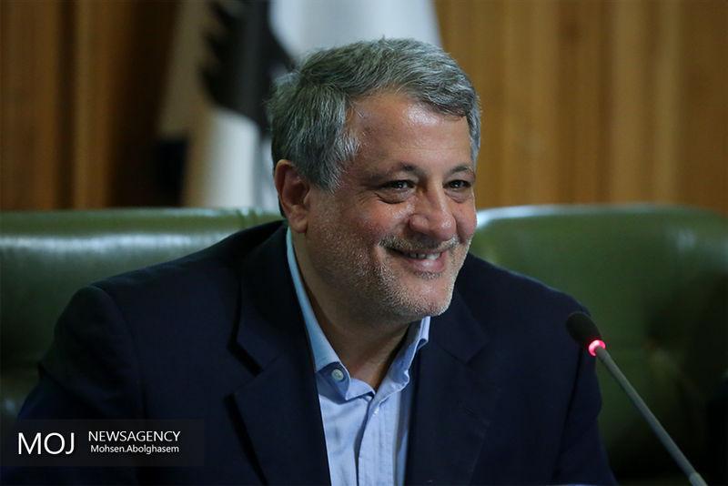 باغ کتاب می تواند در توسعه ایده های فرهنگی از اولویت های شهرداری تهران باشد