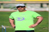 سعید عدنانی قهرمان و پیشکسوت کشتی کردستان دار فانی را وداع گفت