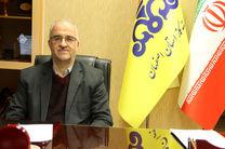 فعالیت شبانه روزی بیش از2 هزار ایستگاه  گازرسانی در استان اصفهان
