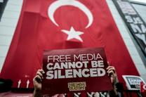 ترکیه حکم بازداشت۴۲ خبرنگار را صادر کرد