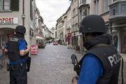 آلمان از حمله به یک زن مسلمان در شهر