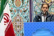 نتیجه فتنه بصیرت ملت ایران بود
