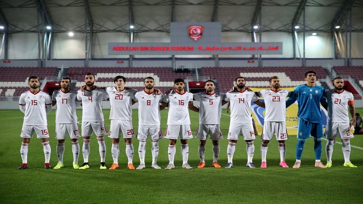 اسامی بازیکنان تیم ملی فوتبال ایران برای رقابت های مقدماتی جام جهانی