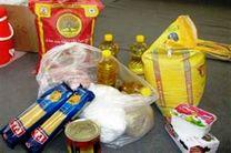 اهداء 40 هزار سبد غذایی در ماه مبارک رمضان بین نیازمندان