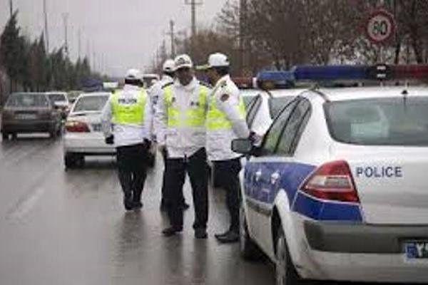 دستگیری 3 راننده متخلف با مدارک جعلی در ایلام