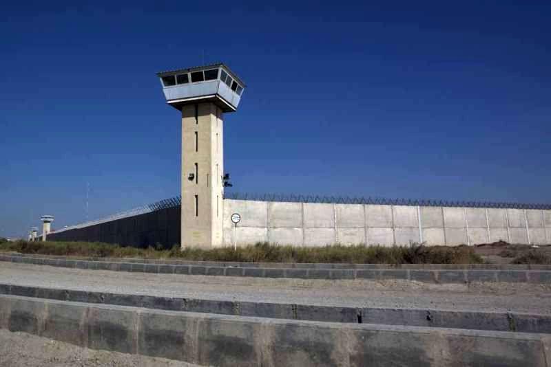 بازدید دادستان نظامی تهران از اردوگاه فشافویه