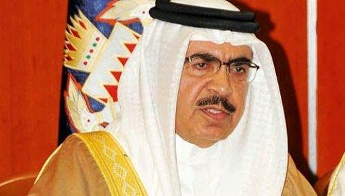 وزیر کشور بحرین عزاداران حسینی را تهدید کرد