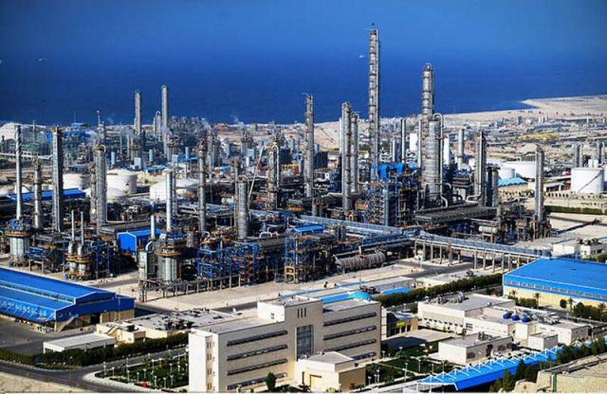 پتروشیمی خلیج فارس پشت تورمهای سنگین محصولات پلیمری
