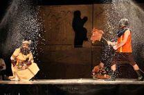 برگزاری ششمین دوره جشنواره تئاتر طنز ققنوس در میناب