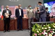 کسب رتبه برترجشنواره شهیدرجایی توسط شرکت برق منطقهای یزد