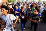 کشته شدن 1 معترض در تظاهرات سودان
