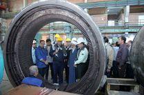 برگزاری رزمایش بزرگ شیفت ایثار و خدمت رسانی بسیجیان ذوب آهن اصفهان در سراسر کشور
