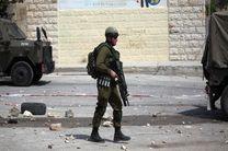 هلاکت یک اسرائیلی در کرانه باختری