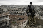 Turkey supplies Syrian opposition fighters with weapons