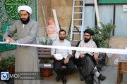 سال تحصیلی حوزه های علمیه تهران آغاز شد