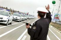 پلیس بدون هیچ اغماضی با رانندگان خاطی برخورد خواهد کرد