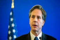 تردید وزیرخارجه آمریکا از واکنش ایران برای بازگشت و پایبندی به برجام