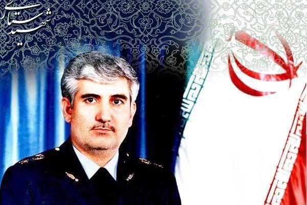 بیست و سومین سالگرد شهادت سرلشکر منصور ستاری برگزار شد