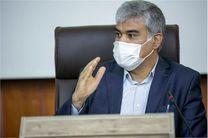 روند ابتلا به کرونا در کرمانشاه صعودی است/ مردم فقط 20 درصد پروتکلهای بهداشتی را رعایت میکنند